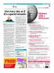 Live Every Day As If It's Your Last – My Paper on 21 October – Page 5